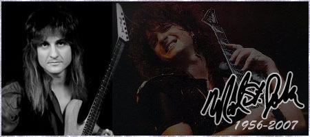 KISS - Mark St. John Guitar Picks
