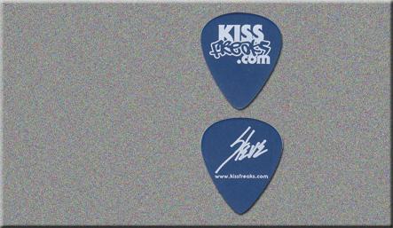 KISS Freaks Guitar Picks