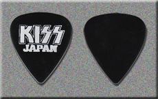 KISS Fan Made Novelty Guitar Picks